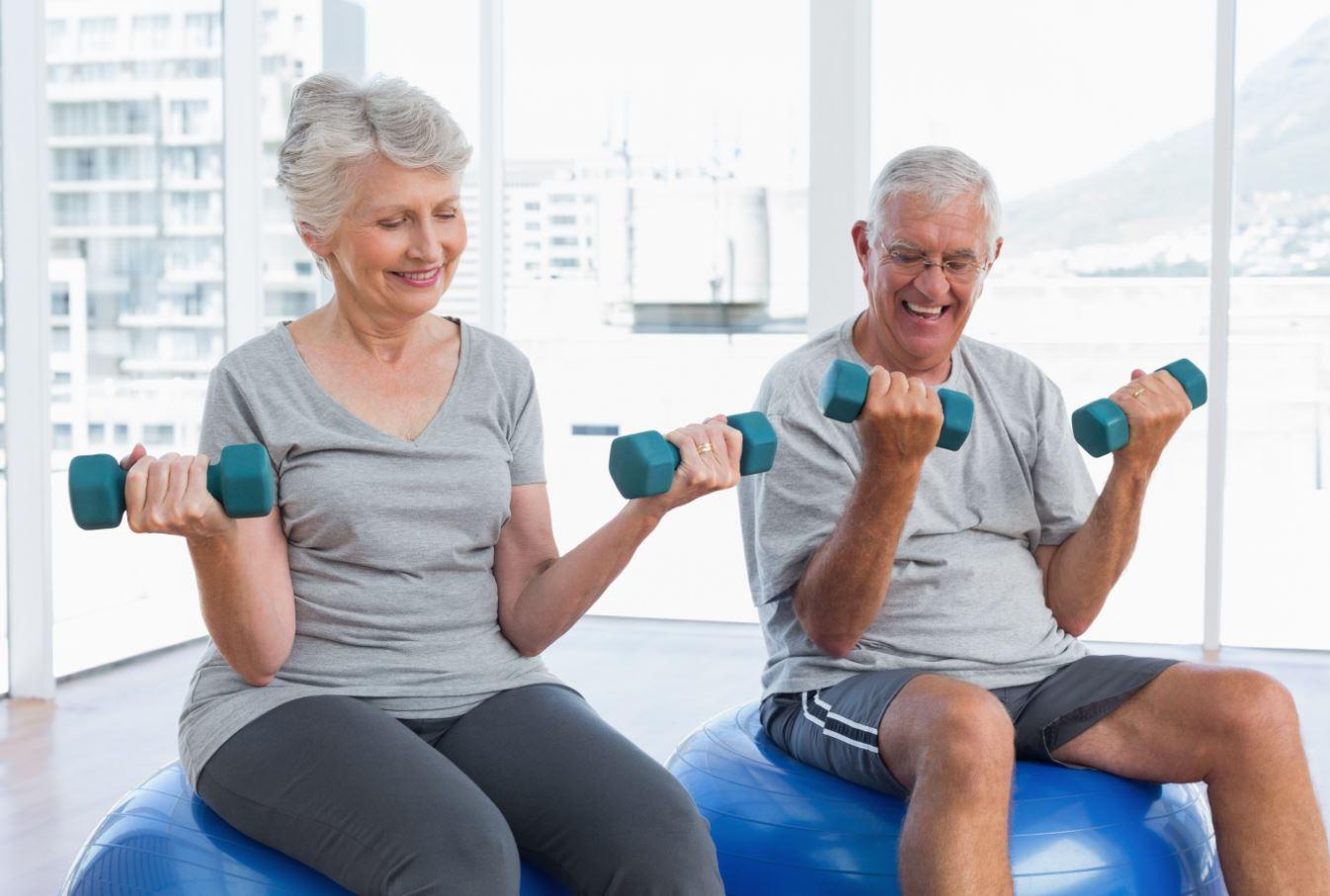 Image result for elders fitness