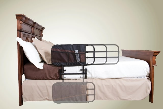Review & Analysis of the Best Bed Rails in 2018